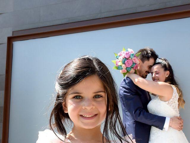O casamento de Davide e Teresa em Felgueiras, Felgueiras 21