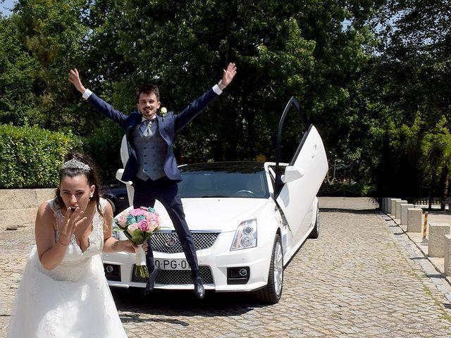 O casamento de Davide e Teresa em Felgueiras, Felgueiras 2