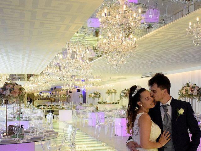O casamento de Davide e Teresa em Felgueiras, Felgueiras 22