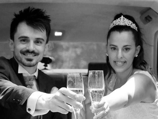 O casamento de Davide e Teresa em Felgueiras, Felgueiras 26