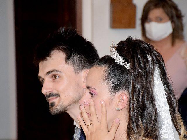 O casamento de Davide e Teresa em Felgueiras, Felgueiras 33