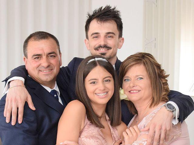 O casamento de Davide e Teresa em Felgueiras, Felgueiras 37