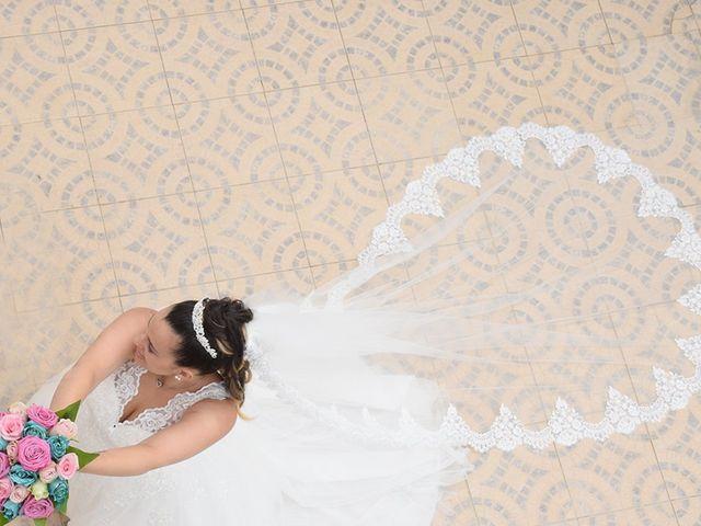 O casamento de Davide e Teresa em Felgueiras, Felgueiras 38