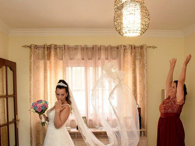 O casamento de Davide e Teresa em Felgueiras, Felgueiras 39