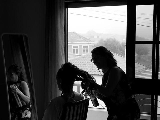 O casamento de Davide e Teresa em Felgueiras, Felgueiras 45