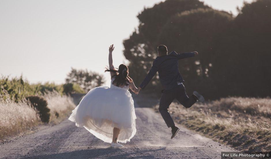 O casamento de Nuno e Ana em Pegões, Montijo