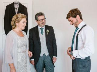 O casamento de Catarina e Xavier 3