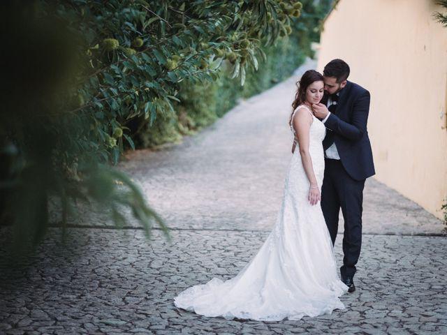 O casamento de Paulo e Stephanie em Vale de Cambra, Vale de Cambra 1