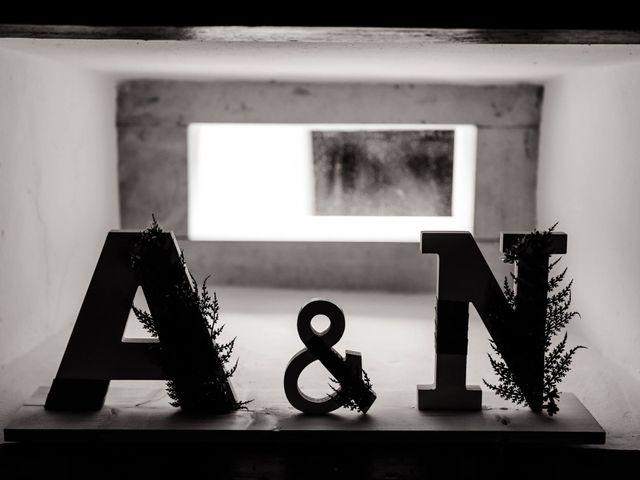 O casamento de Neeki e Ana em Leiria, Leiria (Concelho) 3