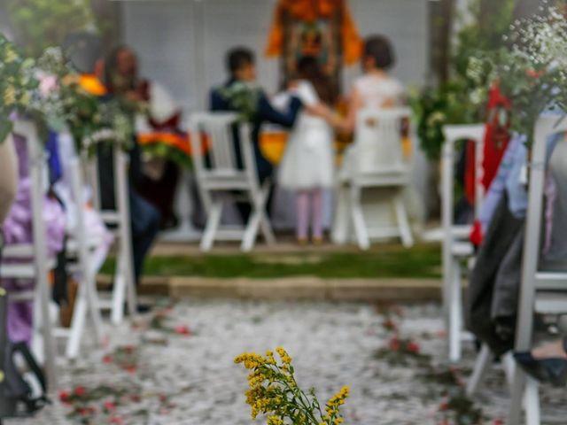 O casamento de Neeki e Ana em Leiria, Leiria (Concelho) 2