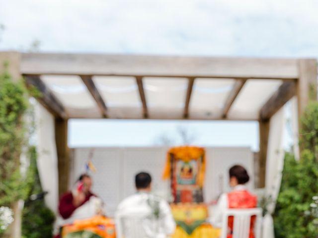 O casamento de Neeki e Ana em Leiria, Leiria (Concelho) 6