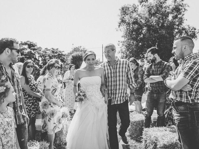 O casamento de Rui e Diana em Vila do Conde, Vila do Conde 11