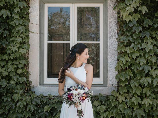 O casamento de Xavier e Catarina em Alenquer, Alenquer 21