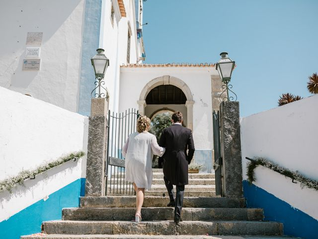 O casamento de Xavier e Catarina em Alenquer, Alenquer 29