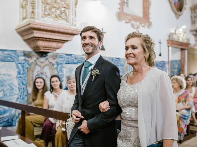 O casamento de Xavier e Catarina em Alenquer, Alenquer 30