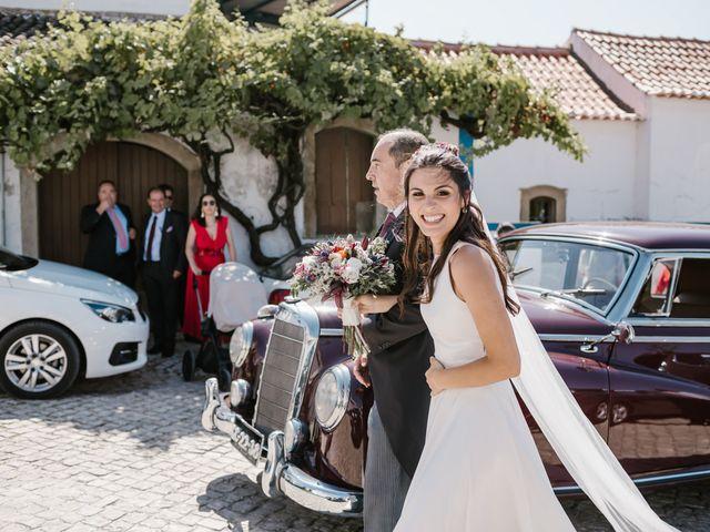 O casamento de Xavier e Catarina em Alenquer, Alenquer 32