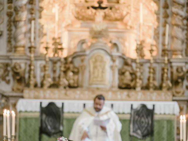 O casamento de Xavier e Catarina em Alenquer, Alenquer 35