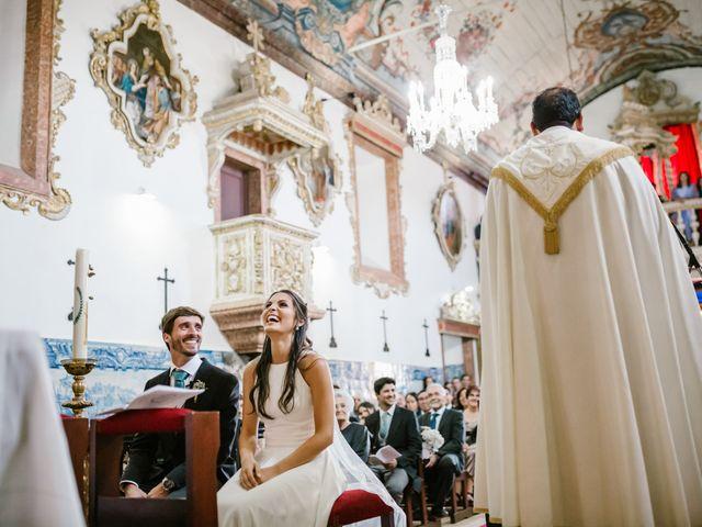 O casamento de Xavier e Catarina em Alenquer, Alenquer 36