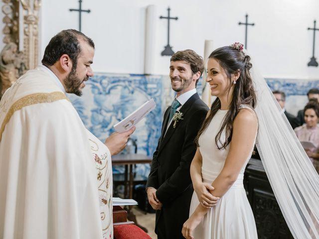 O casamento de Xavier e Catarina em Alenquer, Alenquer 38