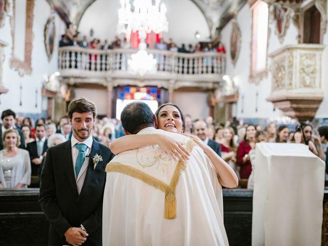O casamento de Xavier e Catarina em Alenquer, Alenquer 39