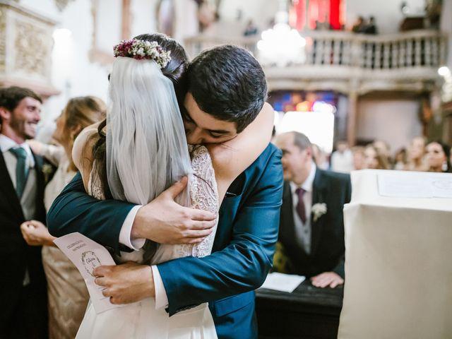 O casamento de Xavier e Catarina em Alenquer, Alenquer 40