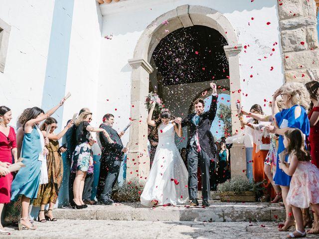 O casamento de Xavier e Catarina em Alenquer, Alenquer 45