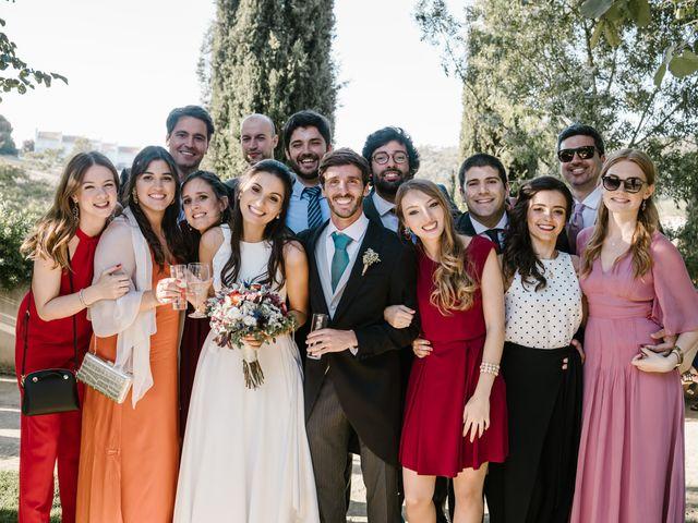 O casamento de Xavier e Catarina em Alenquer, Alenquer 53