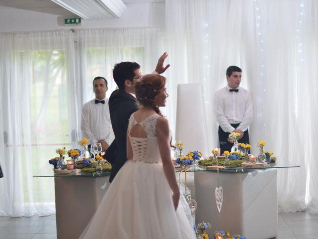O casamento de Aristides  e Patrícia em Porto, Porto (Concelho) 7