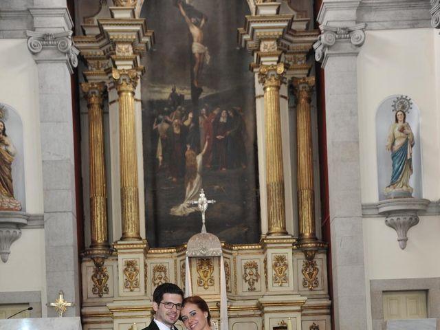 O casamento de Aristides  e Patrícia em Porto, Porto (Concelho) 8