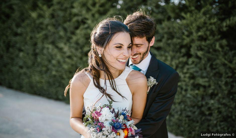 O casamento de Xavier e Catarina em Alenquer, Alenquer