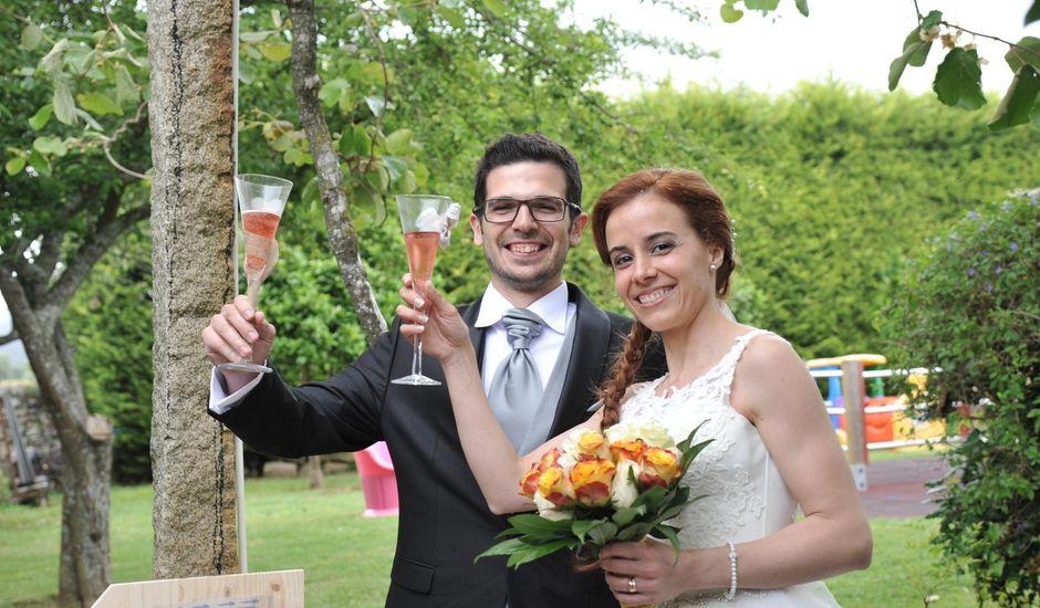 O casamento de Aristides  e Patrícia em Porto, Porto (Concelho)