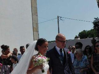 O casamento de Ana e António  2