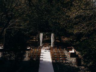 O casamento de Gisela e João 1