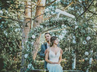 O casamento de Soraia  e Hugo