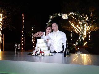 O casamento de Soraia  e Hugo 3