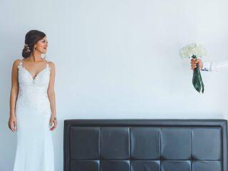 O casamento de Soraia  e Hugo 2