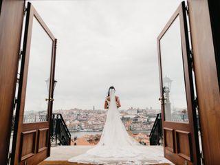 O casamento de Bruna e Samuel 2