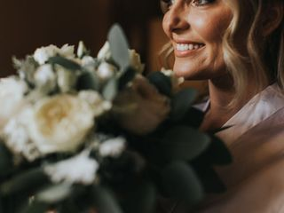 O casamento de Sara e Tomás 1