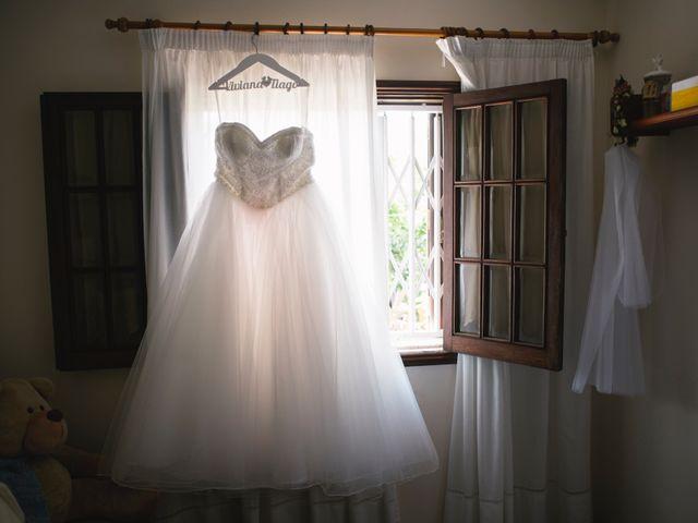 O casamento de Tiago e Viviana em Azurara, Vila do Conde 33