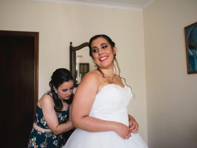 O casamento de Tiago e Viviana em Azurara, Vila do Conde 37