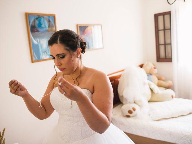 O casamento de Tiago e Viviana em Azurara, Vila do Conde 40