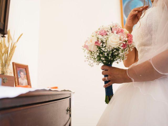O casamento de Tiago e Viviana em Azurara, Vila do Conde 44