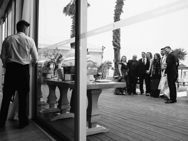 O casamento de Tiago e Viviana em Azurara, Vila do Conde 56