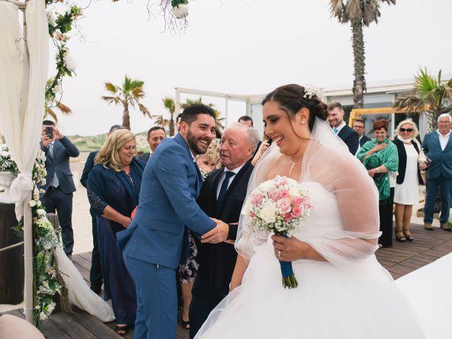 O casamento de Tiago e Viviana em Azurara, Vila do Conde 62