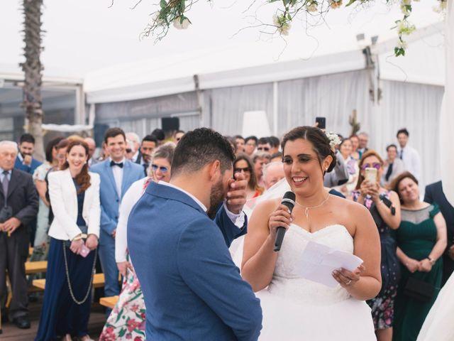 O casamento de Tiago e Viviana em Azurara, Vila do Conde 67