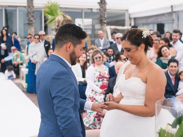 O casamento de Tiago e Viviana em Azurara, Vila do Conde 78