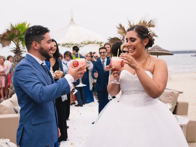 O casamento de Tiago e Viviana em Azurara, Vila do Conde 84