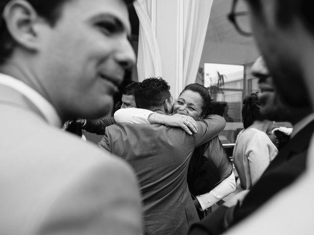 O casamento de Tiago e Viviana em Azurara, Vila do Conde 85
