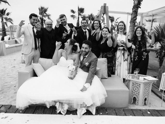 O casamento de Tiago e Viviana em Azurara, Vila do Conde 88