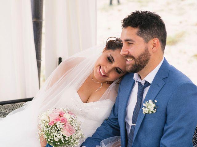 O casamento de Viviana e Tiago